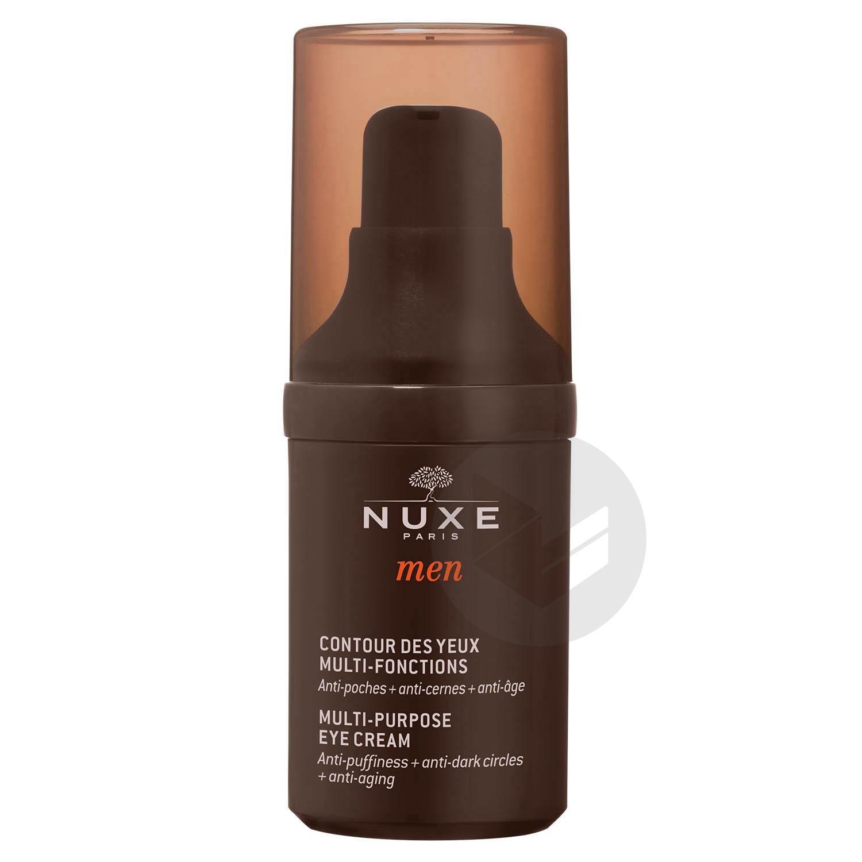 Contour Des Yeux Multi-Fonctions Nuxe Men