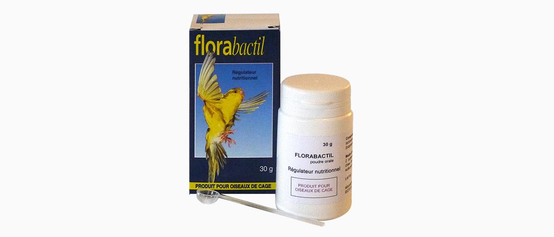 Florabactil 30 G