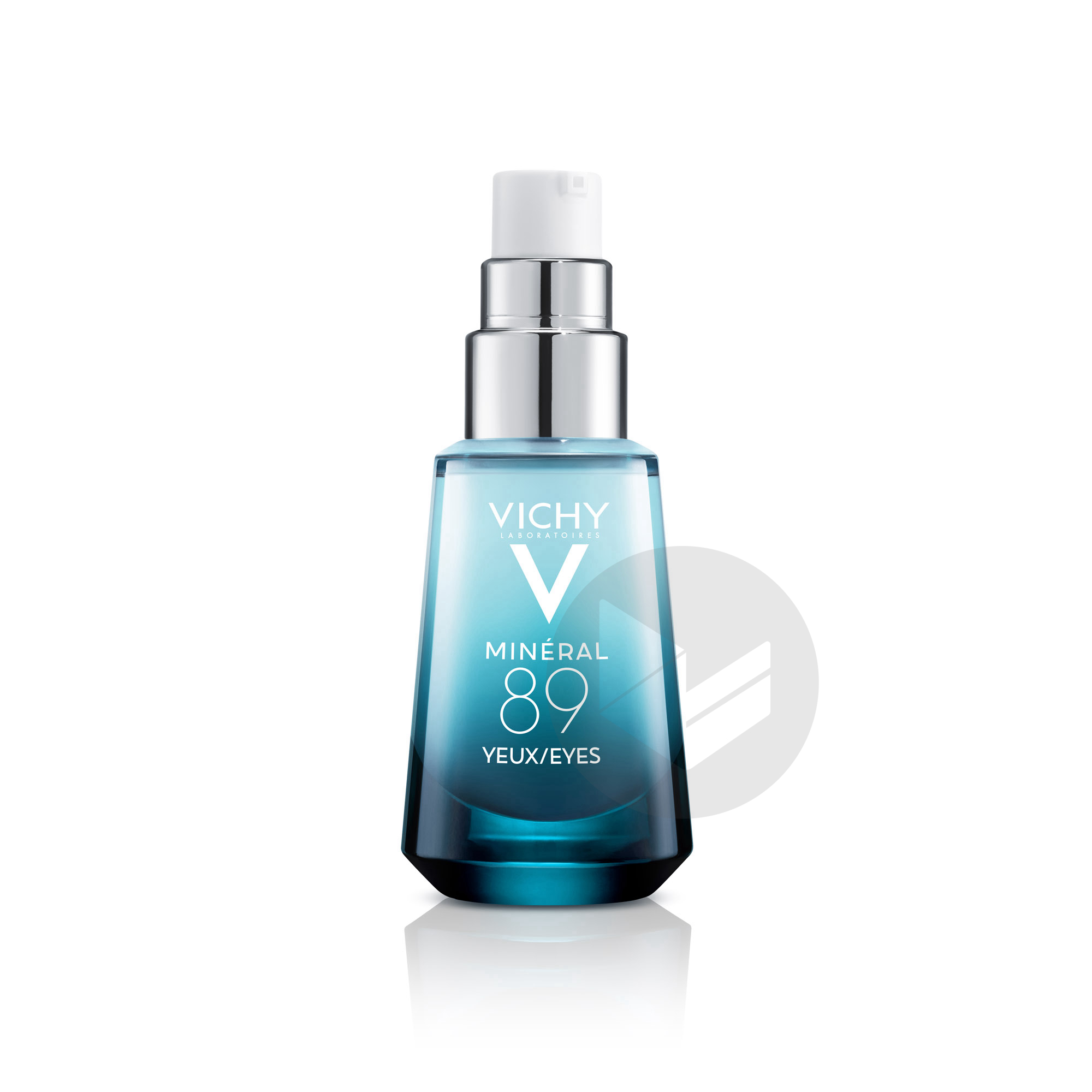 Mineral 89 Soin Yeux Fortifiant Et Reparateur 15 Ml