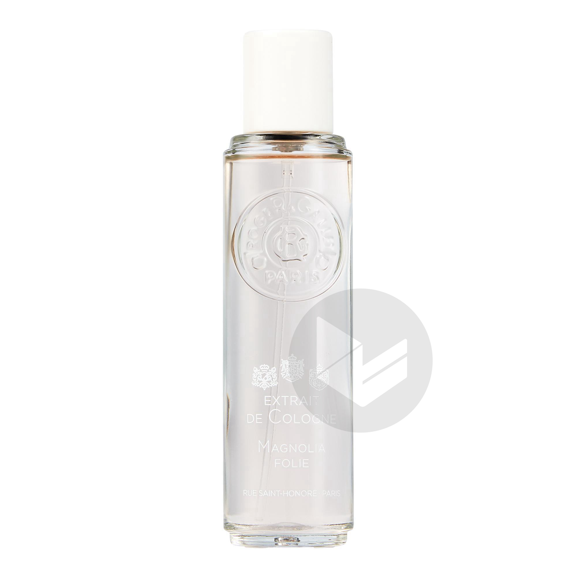 Magnolia Folie Extrait De Cologne Vaporisateur 30 Ml