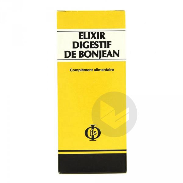Elixir Digestif de Bonjean 250ml
