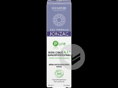 JONZAC Soin ciblé A.I.3 anti-imperfections 15 ml