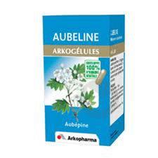 Aubepine Gelules Flacon De 150