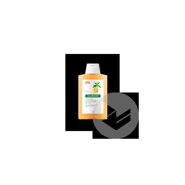 Capillaire Shampooing Nutritif Beurre De Mangue Fl 25 Ml
