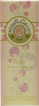 Rose Eau Douce Vapo 30 Ml