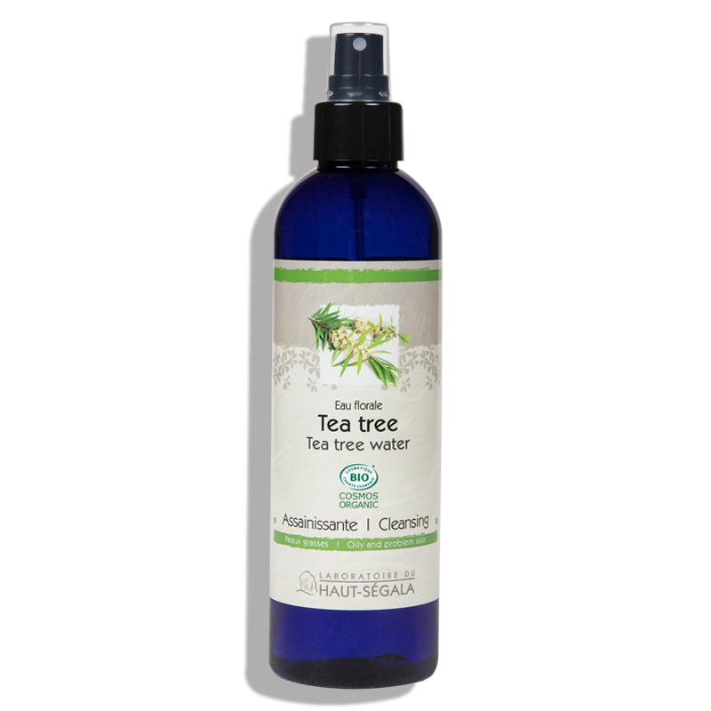 Eau Florale Tea Tree 250 Ml