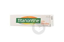 Lidocaine 2 Creme Tube De 20 G