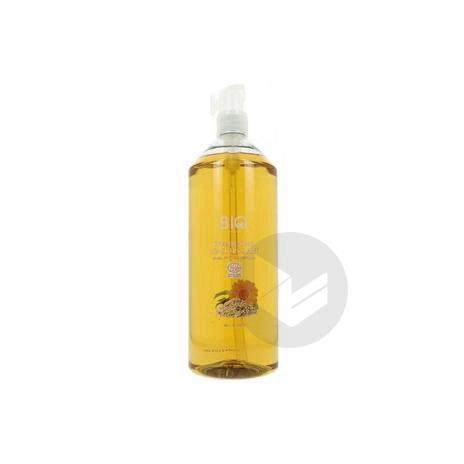 GRAVIER Shampooing usage fréquent Fl pompe/1l