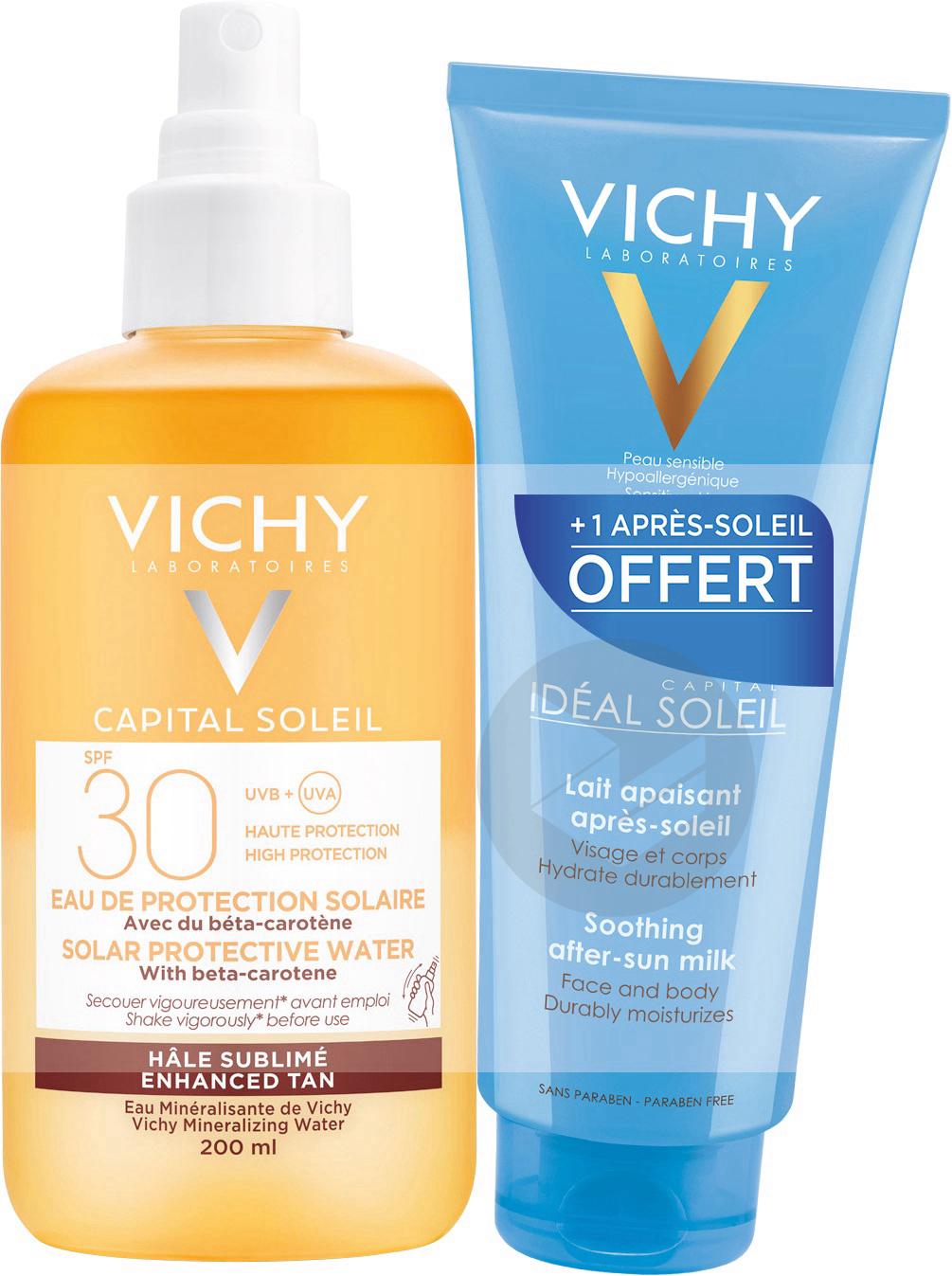 Capital Soleil Vichy