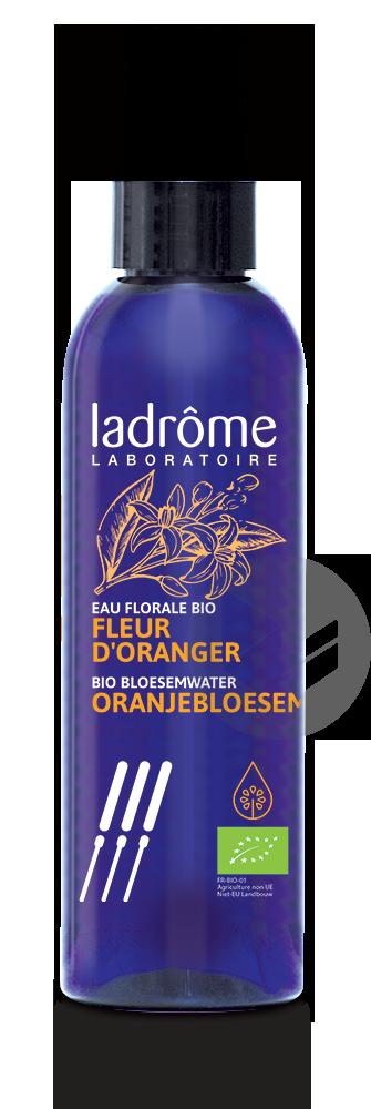 Eau Florale Bio Fleur Doranger