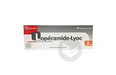 Lyoc 2 Mg Lyophilisat Oral Plaquette De 10