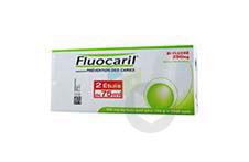 Bi Fluore 250 Mg Pate Dentifrice Menthe 2 Tubes De 75 Ml