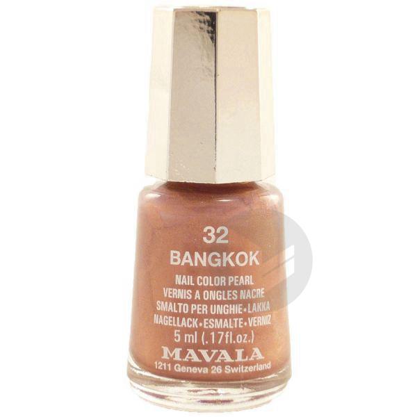 MAVALA V ongles bangkok mini Fl/5ml
