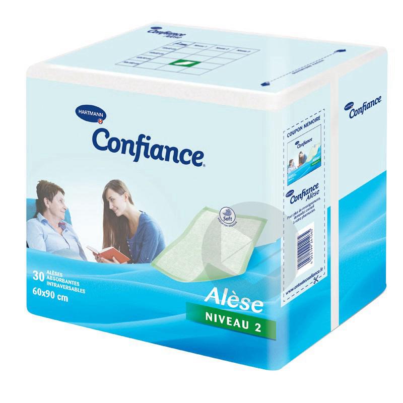 Confiance Alese Niveau 2 60 X 90 Cm X 30