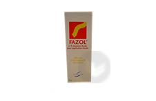 FAZOL 2 % Émulsion pour application locale (Flacon de 30g)