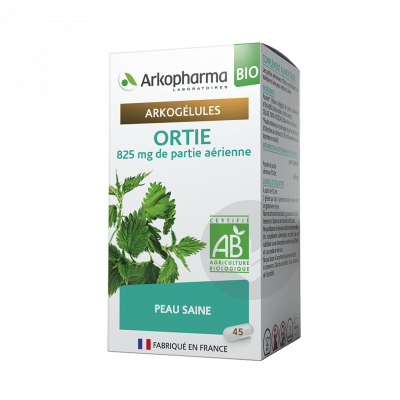 Arkogelules Bio Ortie