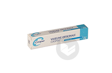 Officinale Cooper Pommade Tube De 20 G