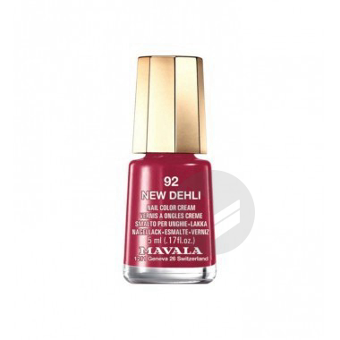 V Ongles New Dehli Mini Fl 5 Ml