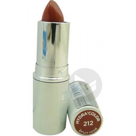 INNOXA HAUTE TOLERANCE R lèvres hydra color brun rosé 212