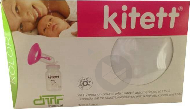 Kitett Kolor Kit Expression Pour Tire Lait