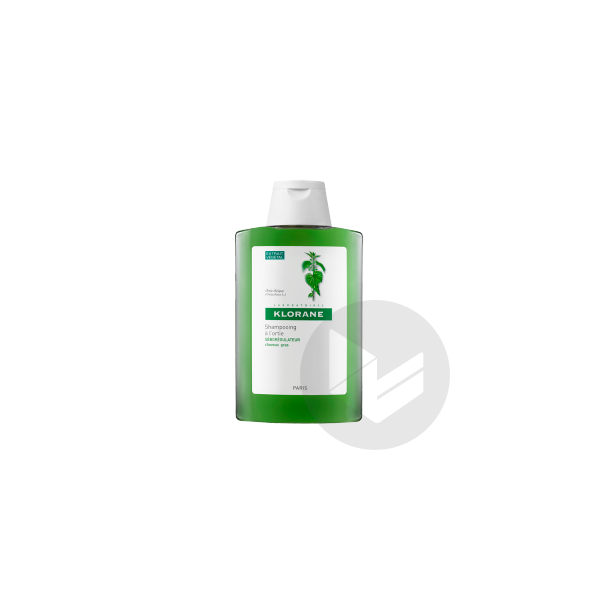 Capillaire Shampooing Ortie Fl 25 Ml