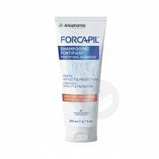 FORCAPIL Shampooing kératine T/200ml