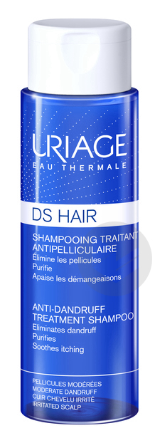Ds Hair Shampooing Traitant Antipelliculaire 200 Ml