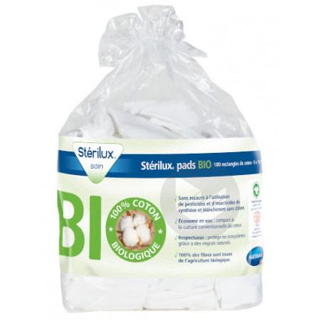 Sterilux Pads Bio