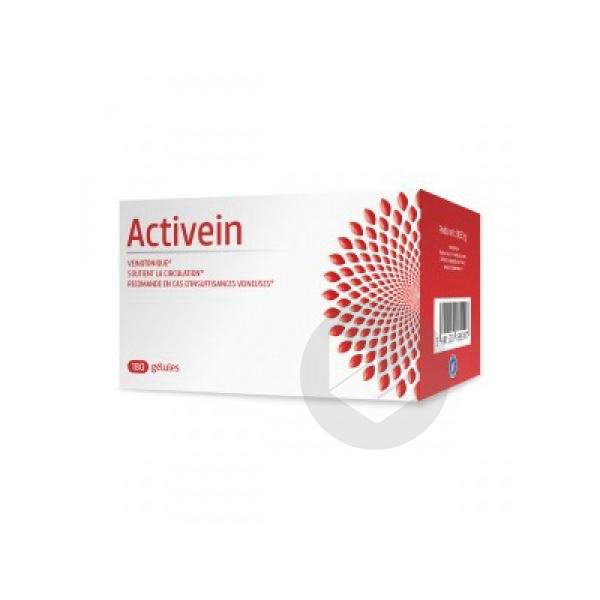 ACTIVEIN Gél B/60