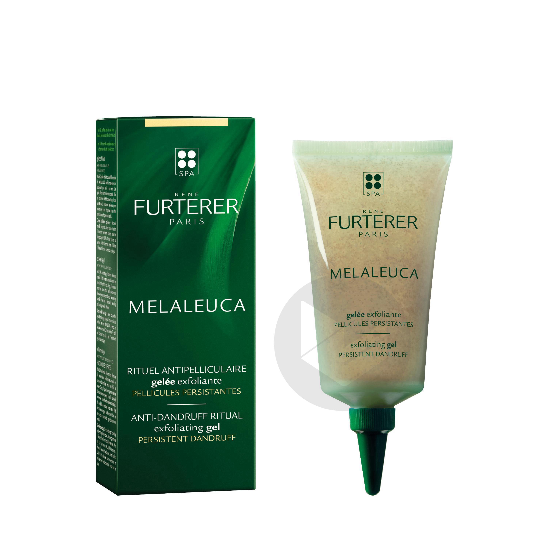 Rene Furterer Melaleuca Gelee Exfoliante Antipelliculaire 75 Ml