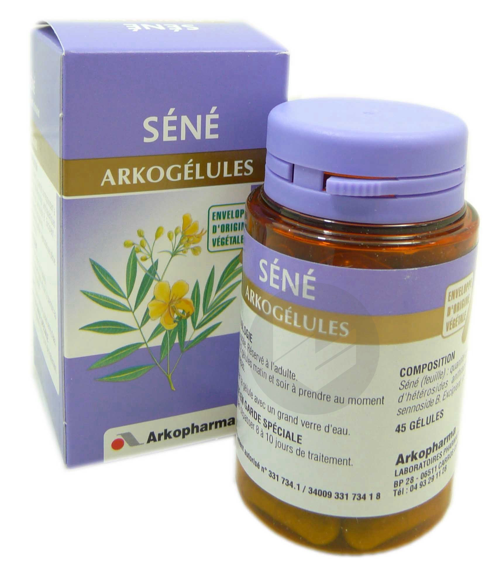 Sene Gel Fl 45