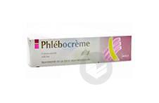 PHLEBOCREME Crème rectale (Tube de 30g)