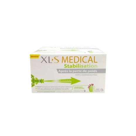 XLS MEDICAL STABILISATION 180 C