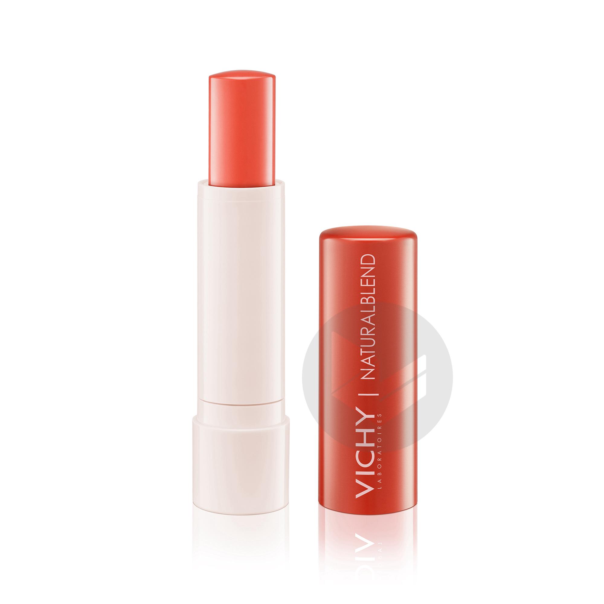 Naturalblend Soin des lèvres teinté Stick 4,5g - Corail