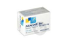 B 6 48 Mg 5 Mg Comprime Enrobe 5 Plaquettes De 10
