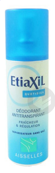 Antitranspirant Deodorant Spray 100 Ml