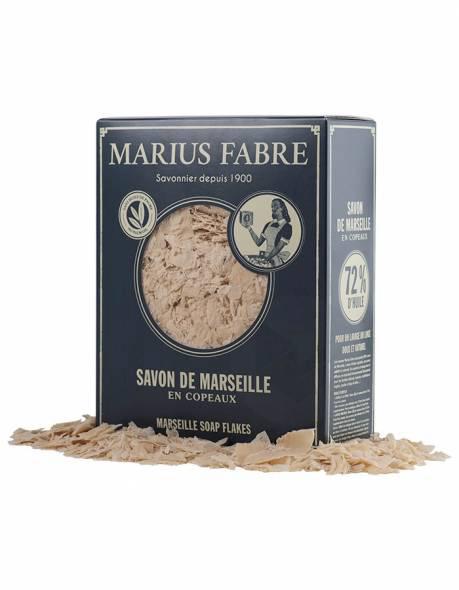 Savon De Marseille En Copeaux 750 G