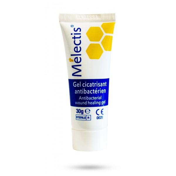 Melectis G Gel Cicatrisant A Lacide Hyaluronique 30 G