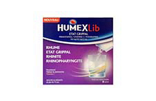 Etat Grippal Paracetamol Vitamine C Pheniramine 500 Mg 200 Mg 25 Mg Poudre Pour Solution Buvable En Sachet Boite De 8
