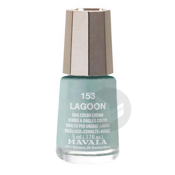 MAVALA V ongles lagoon mini Fl/5ml