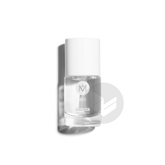 Le Top Coat Au Silicium 10 Ml