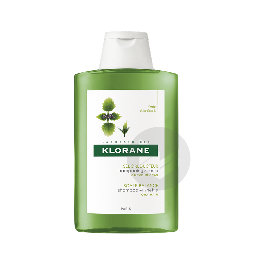 Shampooing A l'Ortie blanche 200 ml