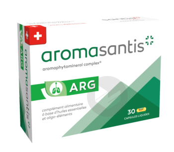 Aroma Arg