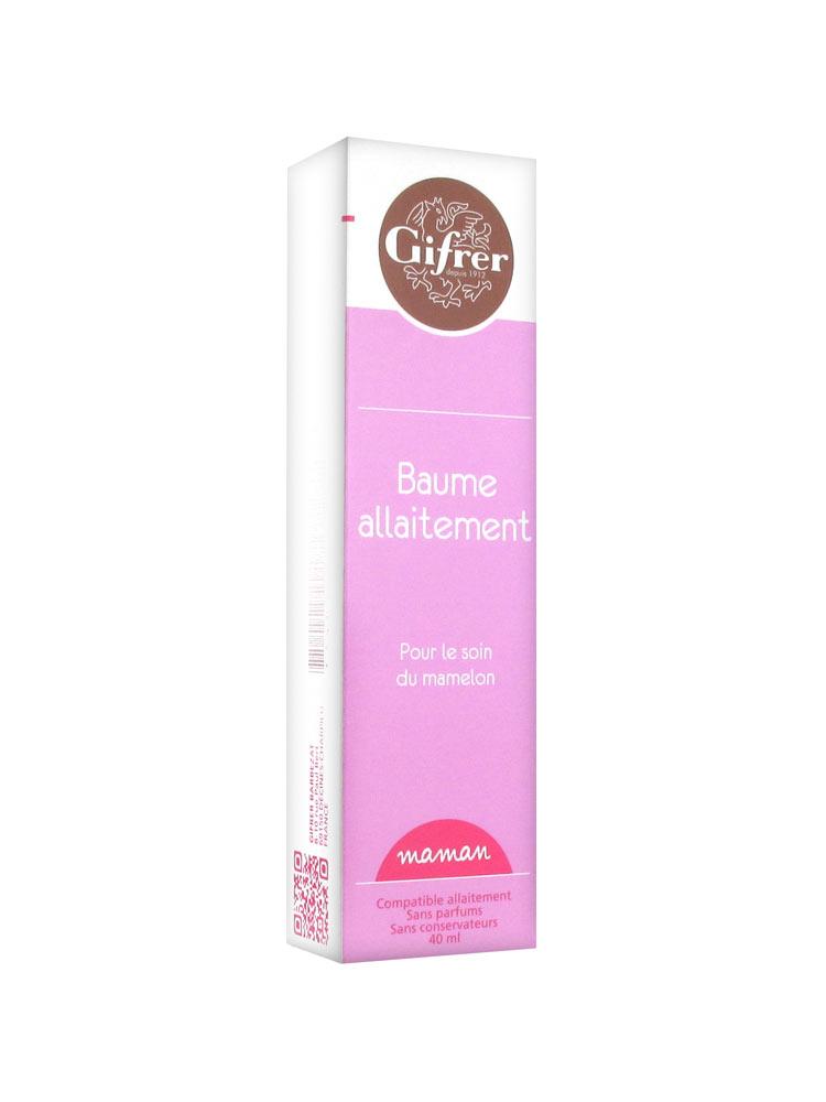 GIFRER Bme allaitement T/40ml