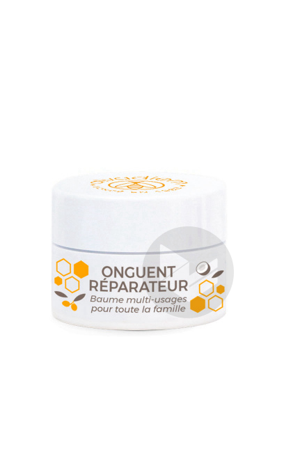 Onguent Reparateur
