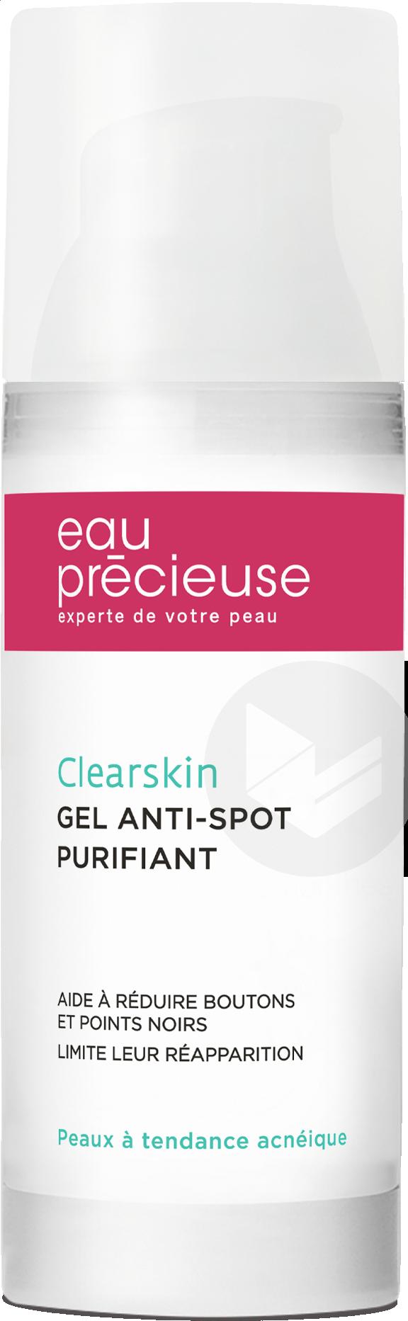 Clearskin Gel Anti Spot Purifiant 50 Ml