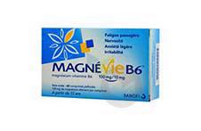 B 6 100 Mg 10 Mg Comprime Pellicule Plaquette De 60