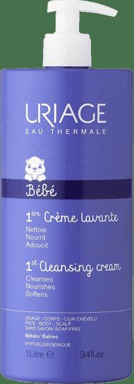 1ère Crème Lavante 1l