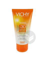 VICHY IDEAL SOLEIL SPF30 Cr visage T/50ml