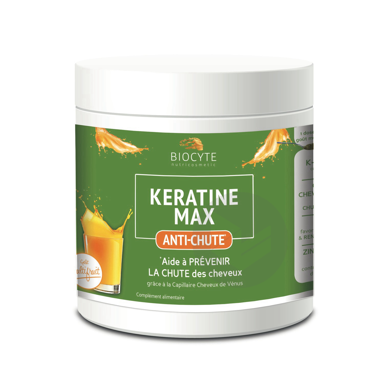 Keratine Max Anti Chute